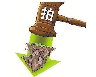 2.59亿元!开启城北土拍新征程!上海越兴置业集团以456万元/亩斩获56.849亩城北区政府旁地块